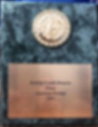 Placa Rodri American Protege 2019 Carneg