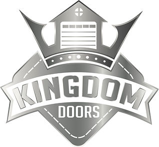 Kingdom Doors logo without black backgro