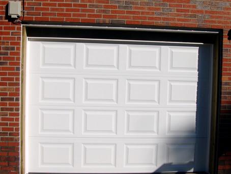 Convert your one piece door today!
