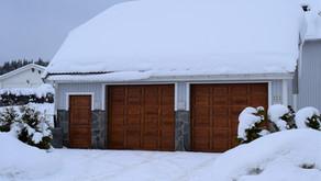 Is Garage Door Repair Covered by Homeowner's Insurance?