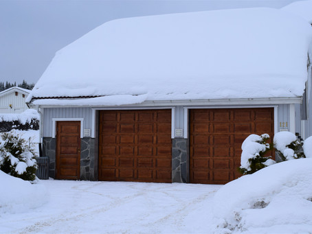 Is Garage Door Repair Covered by Homeowner's Insurance?