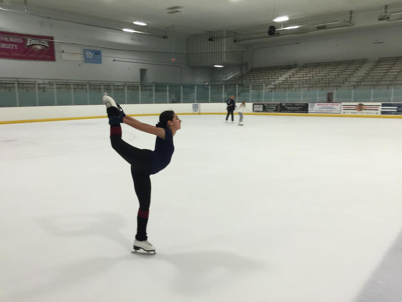 McFetridge Ice Arena in Chicago, USA