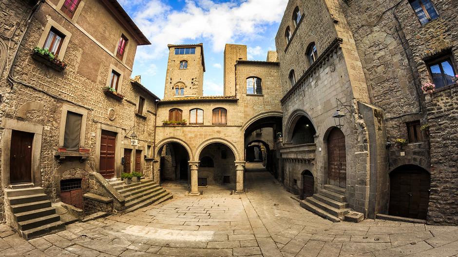 Top 5 Città Medievali Italiane