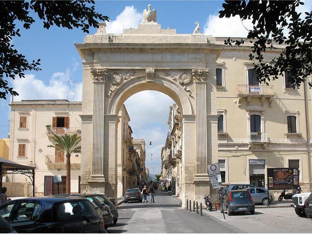 Noto: Capitale del Barocco