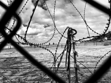 muro fronterizo entre mexico y estados u