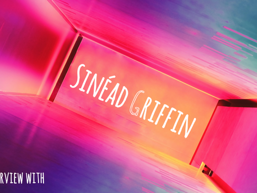 An Interview with Dr. Sinead Griffin
