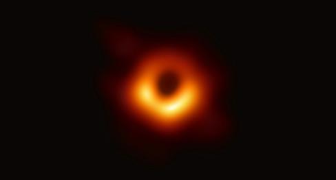 Black holes are everywhere!