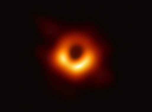 Black holes are everywhere!