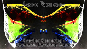 Graviton Scattering and Geometric Bootstrap Bounds