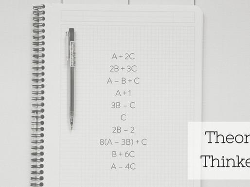 Theory Thinkers: Meta
