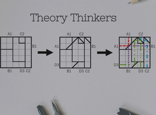 Theory Thinkers: Optics