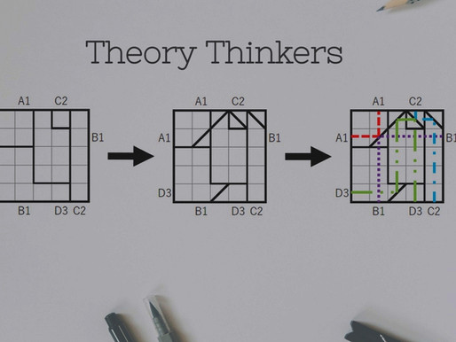Theory Thinkers: Optics