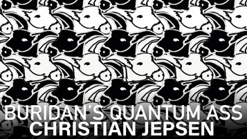Buridan's Quantum Ass