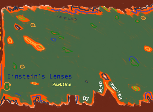 Einstein's Lenses: The Crime Scene