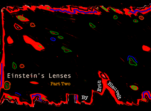 Einstein's Lenses: Ring Around the Rosie