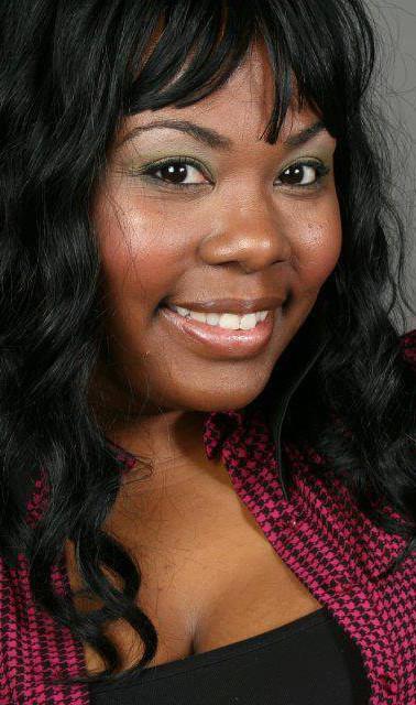 Brandi Austin, Job Developer