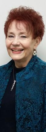 Dawn Ahrens, Job Developer