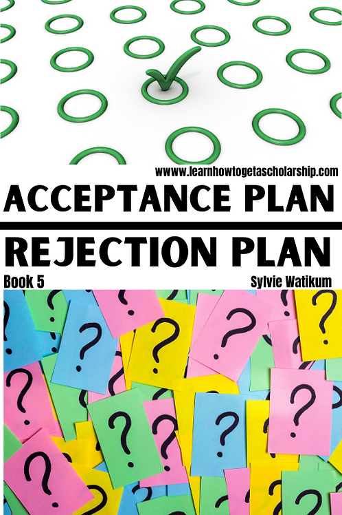 Acceptance/Rejection Plan