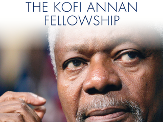 The Kofi Annan MBA Fellowship at ESMT Berlin