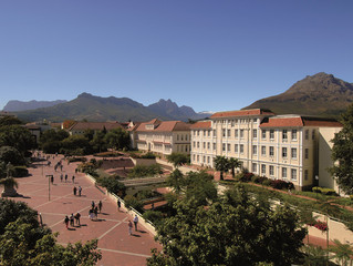 Scholarship for Graduate students at Stellenbosch University,South Africa,2018