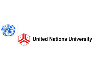 Japan Foundation for UNU (JFUNU) Scholarship Program in Japan, 2018