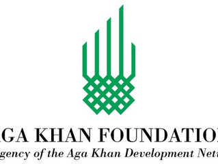 Aga Khan Foundation Scholarship for Developing Countries, 2018/2019