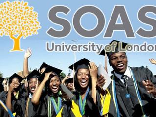Allan and Nesta Ferguson Scholarships for African Students at SOAS 2018/2019