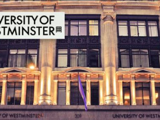 PhD scholarships in Politics and International Relations at the University of Westminster