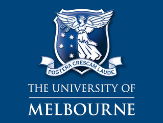 University of Melbourne Graduate Research Scholarships for international students