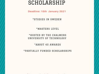 IPOET Scholarship I Scholarships for International Students