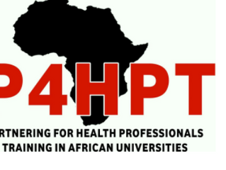 Fully Funded Partnering For Health Professional Training in African Universities (P4HPT)