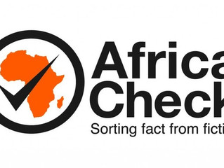 Africa Fact-Checking Awards for African Journalists 2017