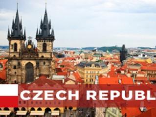 Czech Ministry of Education Development Scholarships in Czech Republic