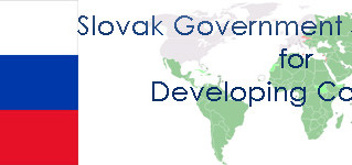 Slovak Government Scholarships for Developing Countries