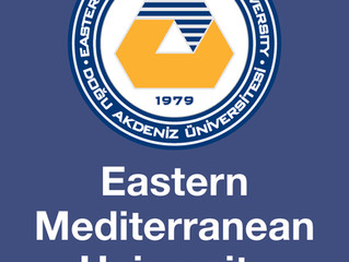 Scholarships at Eastern Mediterranean University in Turkey, 2018