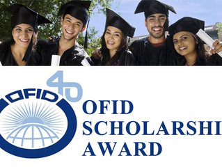 Fully funded OFID scholarships  for International Students
