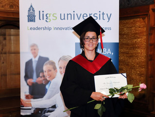 LIGS University Fully Funded MBA Scholarship for Students from Developing Countries