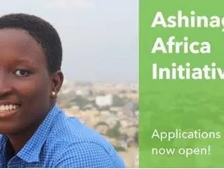 Ashinaga fully-funded Undergraduate Scholarships for Orphans from sub-Saharan Africa 2018