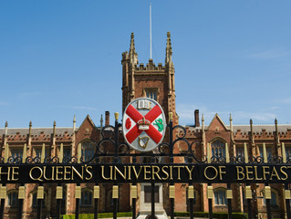 Fully Funded PhD Scholarship at Queen's University Belfast, UK