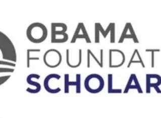 Obama Foundation scholars program for emerging leaders at the University of Chicago