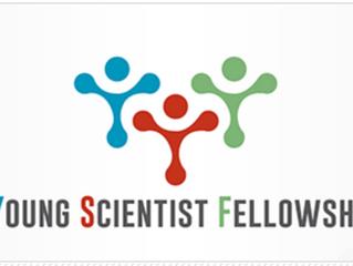 IBS Young Scientist Scholarship Program, South Korea