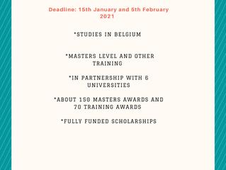 Académie De Recherche et D'enseignement Supérieur (ARÈS) I Scholarships for International Students