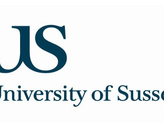 University of Sussex Stuart Hall Scholarship for International Students in the UK