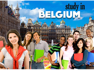 CERPE Doctoral Scholarship for International Students in Belgium