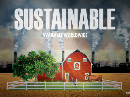 MOVIE REVIEW: Sustainable