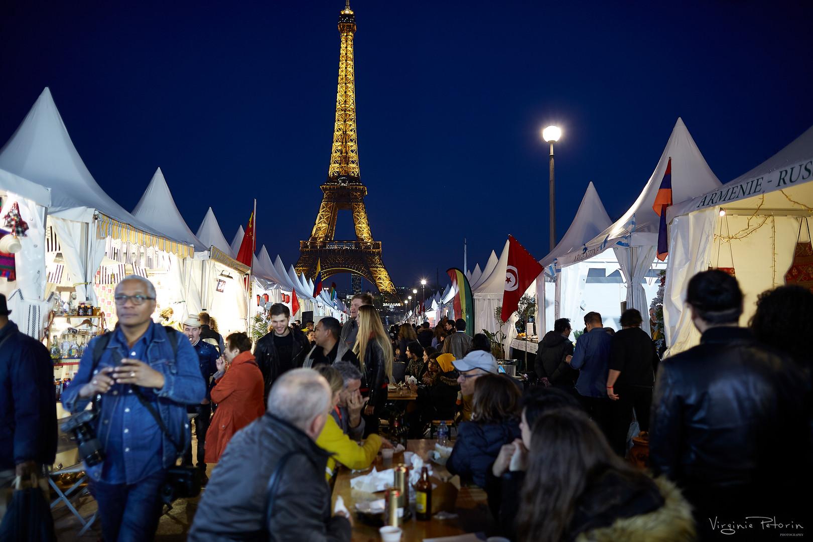 Village international de la gastronomie et des cuisines populaires 2019