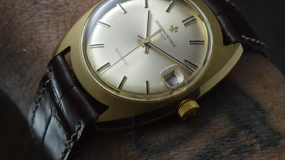 Vacheron Constantin Men's Automatic Stunning Vintage Dress Watch 35 X 39mm