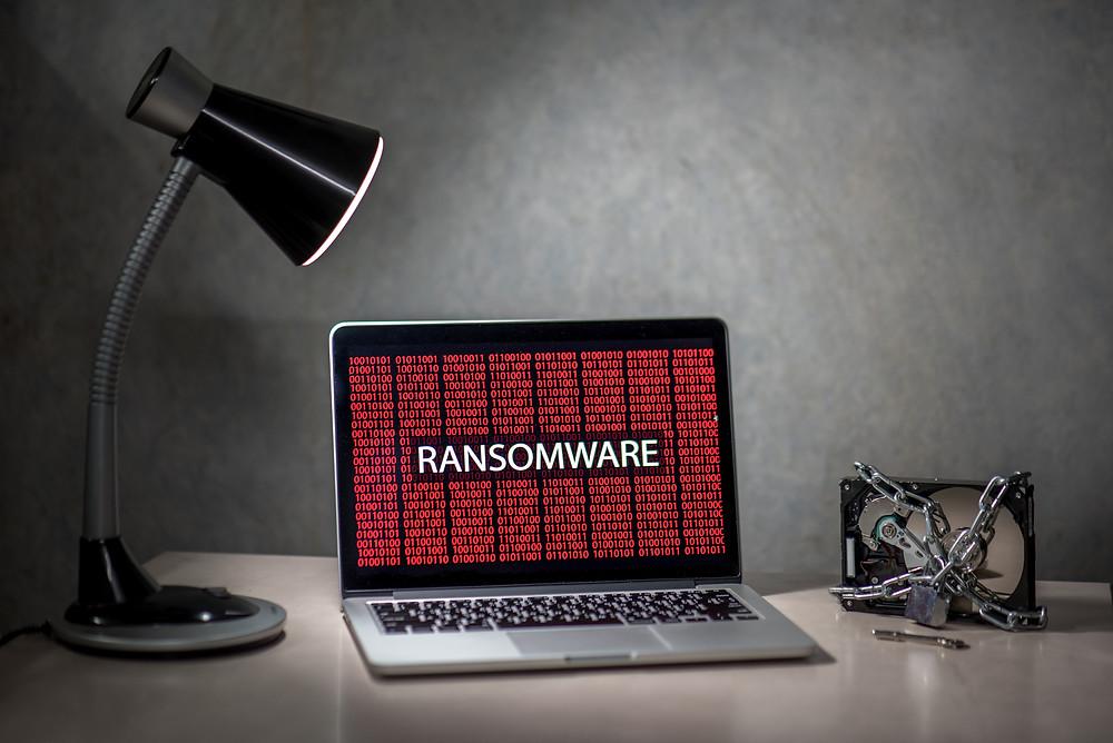 Ransomware: Prevent, Prepare, Respond