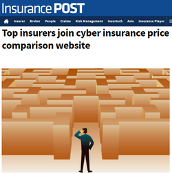 InsurancePOST - Cyber Decider
