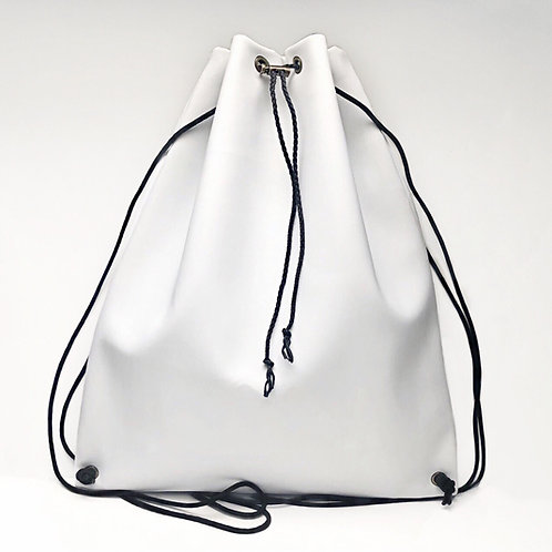 Smooth (Matte) Whiteout Backpack